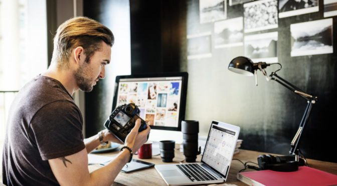 Best sites to find freelance photography jobs
