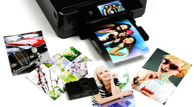 Top 6 Photo Printers in 2020: The Best Printers for Your Photos